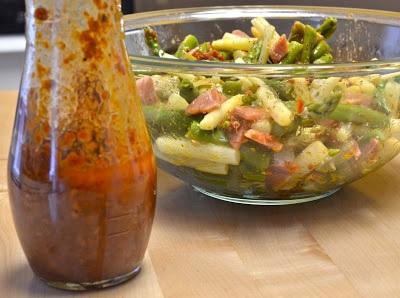 Sparty Salad II