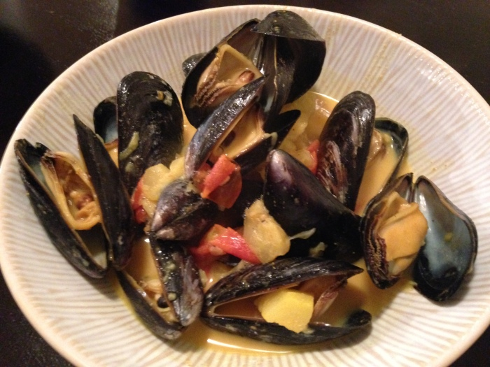 CBC Mussles